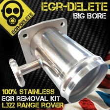 Range Rover L322 3.0 TD6 Kit de eliminación de válvula EGR Eliminar borrado rendimiento MPG