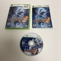 Dynasty Warriors Strikeforce Xbox 360 Complete CIB Tested Microsoft