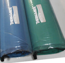 "Therm a Rest Self-inflating Ground Pad 1.5""x72"" 2PAK Sleeping Camp Mat SMU astd"