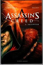Assassin's Creed - Accipiter, Corbeyran New 9781781163429 Fast Free Shipping..