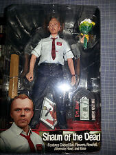Neca Cult Classics Series 4 Shaun of the Dead Action Figure Sealed New MIB