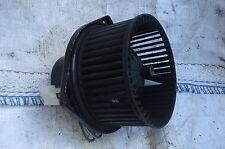 Nissan Primera 2000 Calentador Motor Del Ventilador