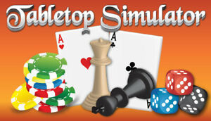 Tabletop Simulator PC   [ Read description ]