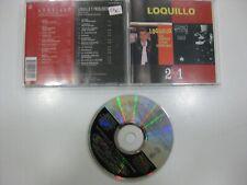 LOQUILLO CD SPANISH LOS TIEMPOS ESTAN CAMBIANDO / MORIR EN PRIMAVERA 1994