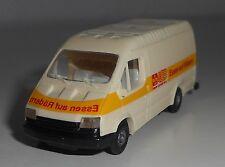 Praline H0 Ford Transit ASB Arbeiter Samariter Bund Essen auf Rädern