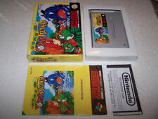 Action/Adventure Super Mario World 3+ Rated Video Games