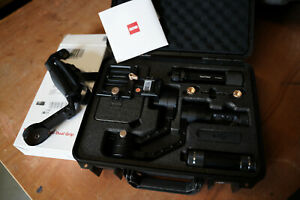 Zhiyun Crane Plus & Mini Dual Grip Handle