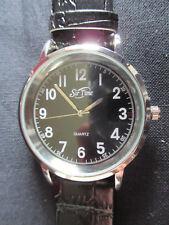 Armbanduhr , Sir Time, Herrenuhr , im Etui , neu