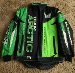 Arctic Cat Youth Size 10 Jacket 5261-183