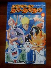 Bobobo-bo Bo-bobo di Yoshio Sawai N. 11 Ed. Planeta DeAgostini Sconto 40%