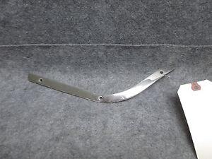 2000-2005 Cadillac Deville Cloth Top LH 1/4 Quarter Panel Trim Moulding 20935