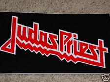 Judas Priest Sticker (S425)