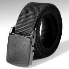 Casual Military Grade Polymer Automatic Buckle Nylon Belt Nylon Belt Male MAN