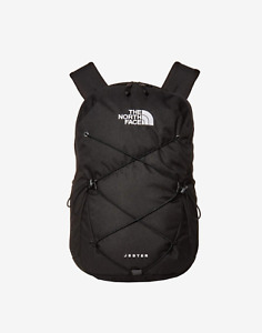 The North Face Jester Backpack in TNF Black