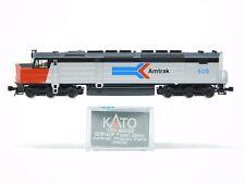 N Scale Kato 176-9202 Amtrak EMD SDP40F Diesel Locomotive #505