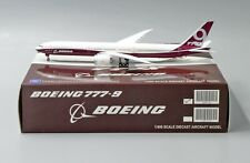 Boeing House Color B777X Diecast Model Scale 1:400 LH4126       SOLD OUT ITEM!!!