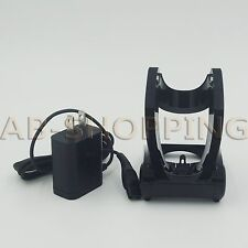 Philips Shaver Foldable Stand Adapter charger HQ8505 RQ11 RQ1131 RQ1160 RQ1195