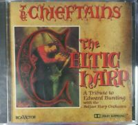 The Celtic Harp by The Chieftains (CD, Feb-1993, RCA)