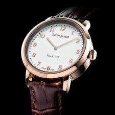 Leon James Luxury Limited Edition Watch