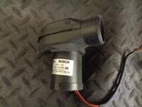 2004 MERCEDES ML 270 CDI AUTO FUSE BOX FAN 1298300608 - 0130002828 BOSCH