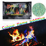 10g Magic Neon Flames Colour Changing Mystical Fire Bonfire Sachets Fire Pit