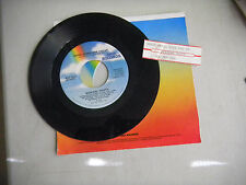 MUSICAL YOUTH rub n dub / never gonna give you up  MCA SLEEVE    45
