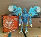 Transformers Prime Beast Hunters Skystalker Deluxe Class Predacons Rising