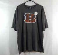 Cincinnati Bengals NFL Football T Shirt Size LARGE