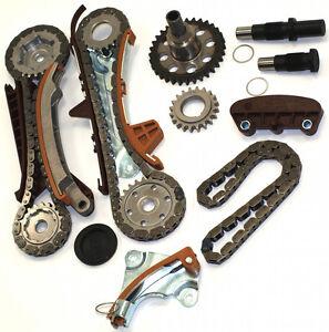 Cloyes 9-0398SC Timing Chain Set for 2001-11 4.0 Ford Explorer Sport Trac Ranger