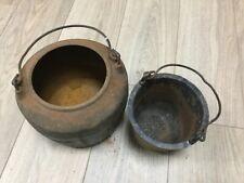 Vintage Kendrick 2 pint glue pot
