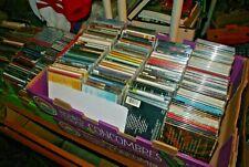 Cds You Pick Em $1.60 each Jazz, Big Band, Blues, Soul, Broadway, Rat Pack, 60's