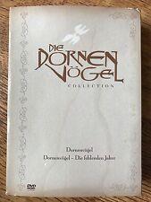 Richard Chamberlain Rachel Ward THORNBIRDS: The Complete Collection DVD Box Set