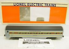 Lionel 6-19136 Lackawanna Utica Illuminated Passenger Car NIB