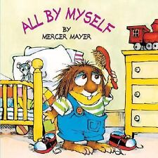 Look-Look: All by Myself by Mercer Mayer (2001, Paperback)