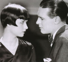 Louise Brooks and Lawrence Gray UNSIGNED photo - H6505 - Love 'Em and Leave 'Em