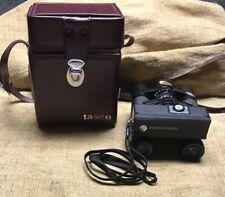 Vintage Tasco Telephoto Binoculars 7x20mm 7 X 20  T13