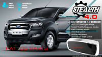 STEALTH 4.0 Throttle Controller METAL EDITION Ford Ranger PX (2011 onwards)