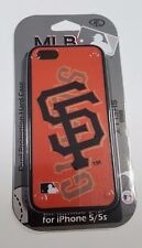 BULK LOT 20 SAN FRANCISCO GIANTS Hard Cell Phone Cases IPhone 5 5s 5se RE-SALE