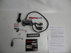 Power Commander PC III USB für Kawasaki ZZR 1400 2006-2007