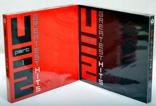 U2: Greatest Hits Vol.1 & 2  4CD SET