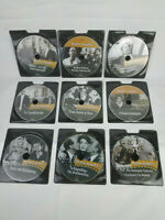 The Big Classic Comedies of Greek Cinema 17 DVD Lot Huge Comedy Collection
