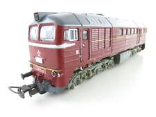(YS740) Gützold 190/EM 21 H0 DC Diesellok T1679 1122 CSD Taigatrommel  OVP