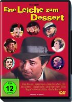 Eine Leiche zum Dessert (NEU/OVP) Truman Capote, Peter Falk, Alec Guiness, David