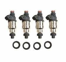 New 440cc Injectors for Civic Integra ACURA D B F H K R SERIES VTEC
