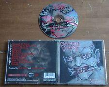 Cannibal Corpse Vile - 1996 Metal Blade
