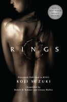 Rings, Paperback by Suzuki, Koji; Rohmer, Robert B. (TRN); Walley, Glynne (TR...