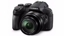 Panasonic Lumix  DMC FZ330 12.1MP Digital Bridge Camera in Black BNIB UK Stock