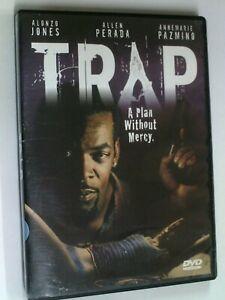 Trap (DVD, 2013)