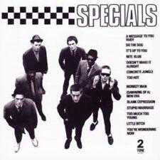 """The Specials : Specials Vinyl 12"""" Album (2017) ***NEW***"""