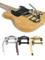 Electric Guitar Tremolo Vibrato Bridges Tools for Bigsby Tele SG LP ETC ES335